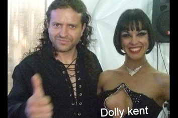Raul Black - Dolly Kent